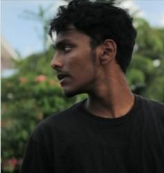 Haresh Bhagwan as Lindsey