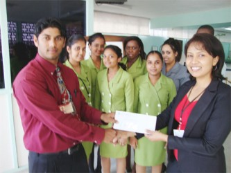 DBL support for BCB Independence T20 Cup