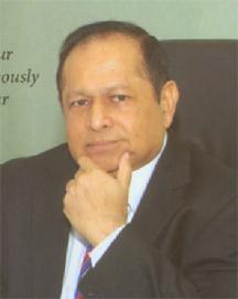 Ahmad M Khan