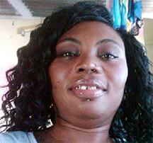 Dead: Simone Price