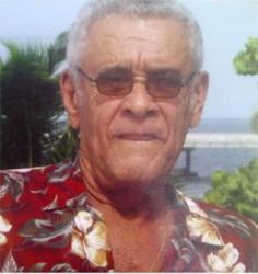 John Teixeira
