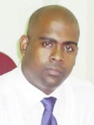 PSC Chairman  Ramesh Persaud