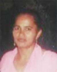 Lurlene La Cruz
