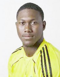 Ricardo Adams displayed a match winning performance for police against DCC.