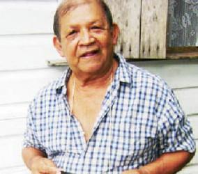 Basil Rodrigues