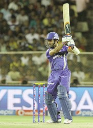 Man of the Match: Ajinkya Rahane for his half-century