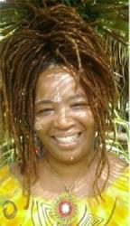 Tracy  Green-Douglas