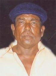 Chanderpaul Sookdai