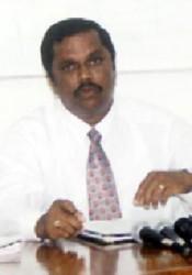 Jagnarine Singh