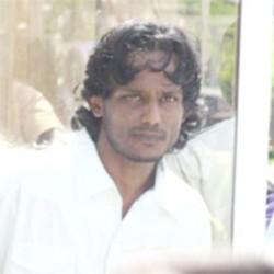 Dead:Vickram Persaud