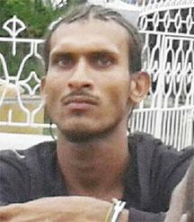 Vinod Gopaul