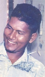 Gowkarran Persaud