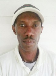 Kevin Ross claimed nine wickets for TSC.