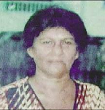 Keila Persaud