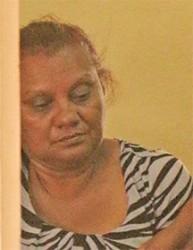 Joyce Ram de Cunha