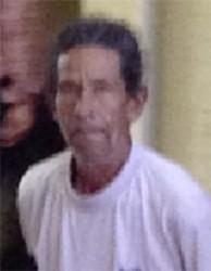 Rudolph Mangal