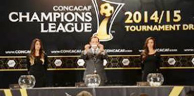 CONCACAF Champions League underway in Miami