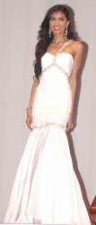 Miss Guyana World Rafieyah Husain