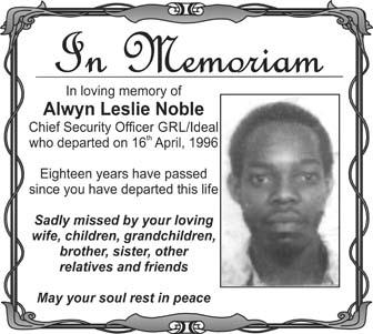 Alwyn Noble
