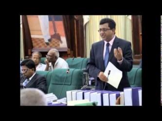 Parliament, March 15, 2014 – Part 1