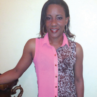 Sylvia Candice Douglas-Mohammed