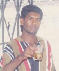 David Bridgelall Jhaman