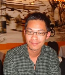 Hoapei Yang