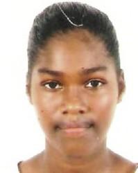 Tamesha Latoya Adams