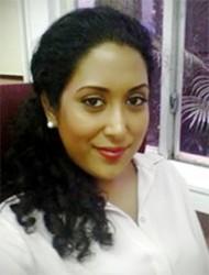 Patricia Bacchus