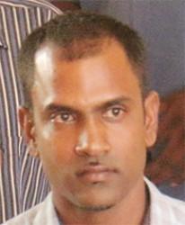 Corporal Baichan Singh