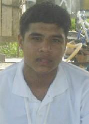Dhanniram Rodrigues
