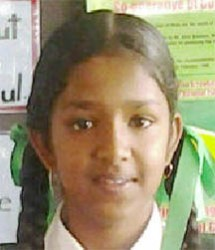 Amrita Ghandatt