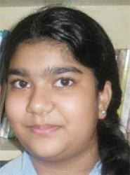Aliah Mohamed