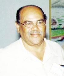 Edward Shields