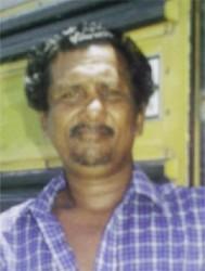 Imran Mohammed