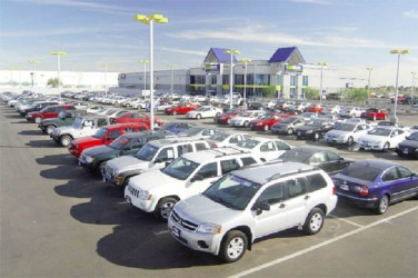 How risky is a used car purchase?
