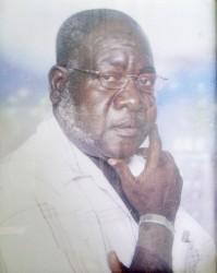 Ewart Bowen, Vice-Chairman, Mocha/Arcadia NDC