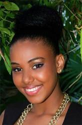 Breanna Nicholas