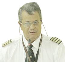 Gerry Gouveia