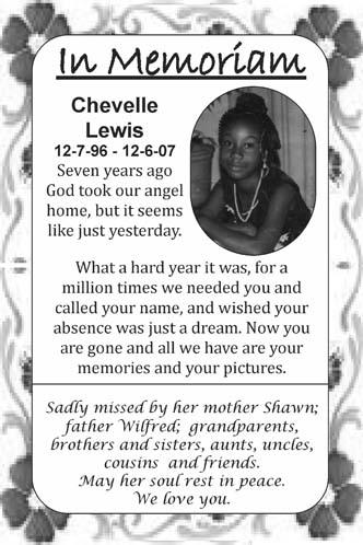 Chevelle Lewis