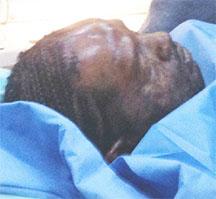Kwame Bhagwandin