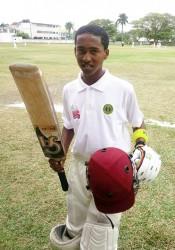 Joshua Persaud