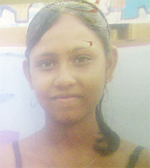 Ashmini Harriram