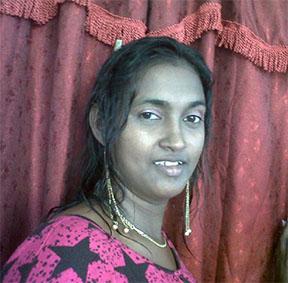 Bibi Sheniza Khan-Bhola