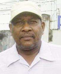 Confident IMC Chairman,  Pastor Ovid Benjamin