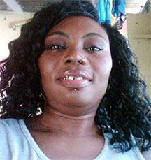 Dead Simone Price