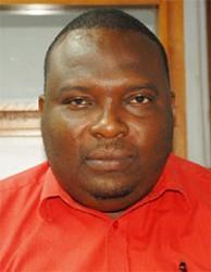 Mining School Administrator John Applewhite-Hercules