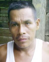 Community Development Councillor, Vincent Pedro