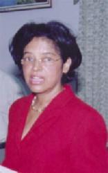 Clarissa Riehl