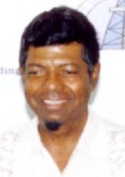 Shaik Baksh